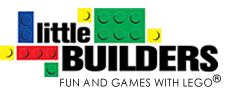 Little Builders Logo