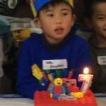Lego Party15