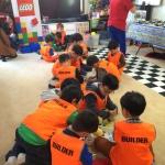 Lego Party8