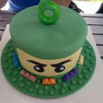 Ninjago Cake Maker Sydney
