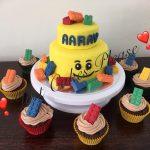 Lego Cake Sydney