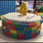 Lego Cake Maker Sydney