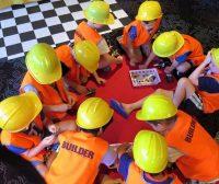 Little Builders Lego Parties
