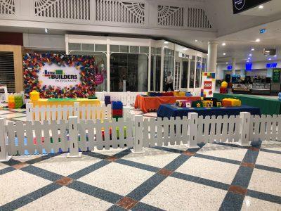 Shopping Centre Entertainment Sydney