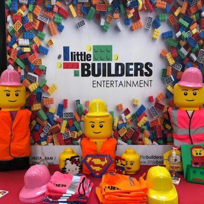 Little Builders Sydney Lego Ev