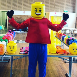 Sydney Lego Rentals